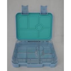 Gaffelbox 6 - Bleu clair