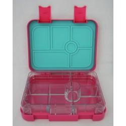 Gaffelbox 6 - Pink