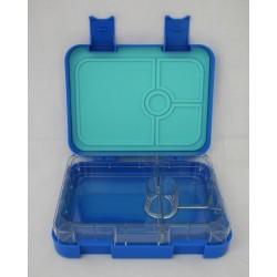 Gaffelbox 4 - Bleu