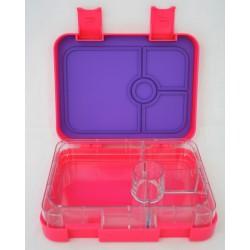 Gaffelbox 4 - Pink