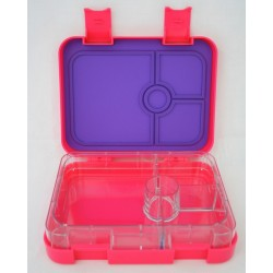 Gaffelbox 4 - Roze