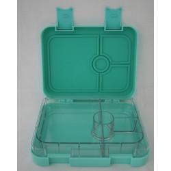 Gaffelbox 4 - Green